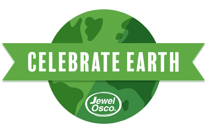 Earth Month At Jewel Osco